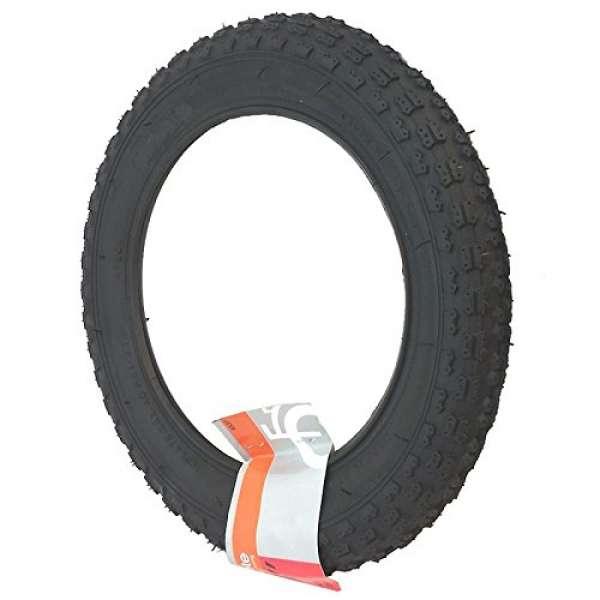 Prophete Fahrradreifen Reifen 18 x 1.75, Schwarz