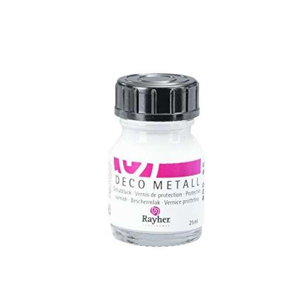 Deco Metall Schutzlack 25ml