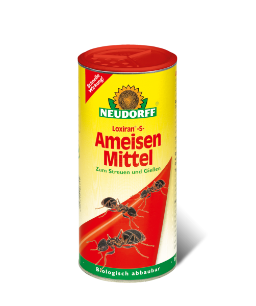 NEUDORFF Loxiran -S- Ameisenmittel 500g