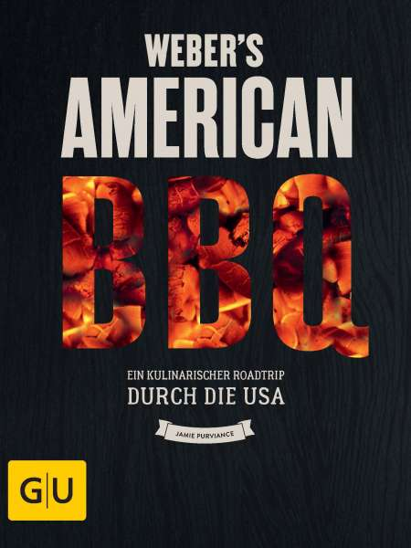 Buch WE American Barbecue