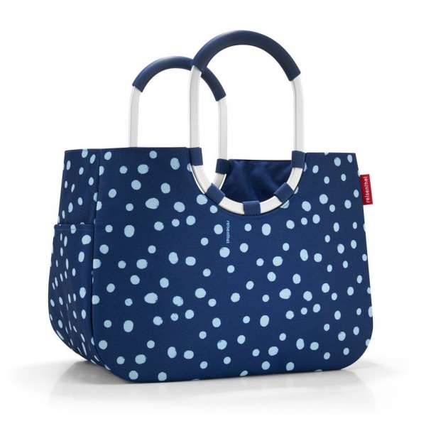 REI Loopshopper L spots navy