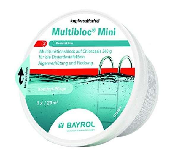 BAYROL Multibloc Mini 0,34kg