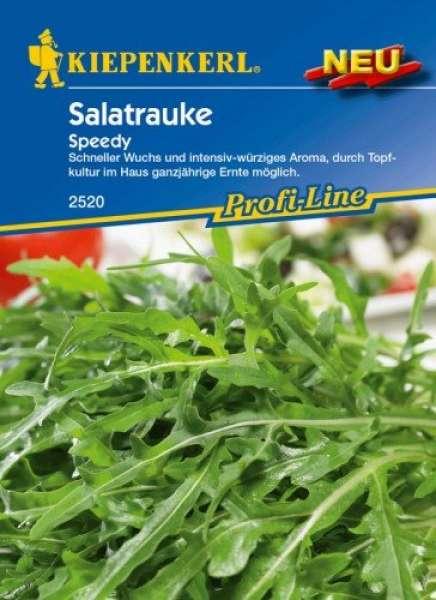 Kiepenkerl Salatrauke Speedy