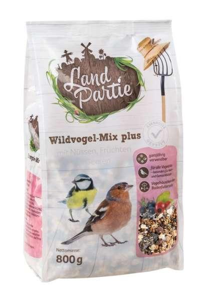 LP Wildvogel Mix Plus NFB 0,8kg