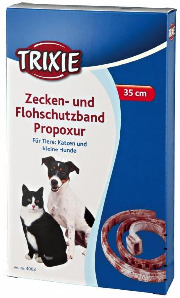 Trixie Zecken- und Flohschutzband 35cm