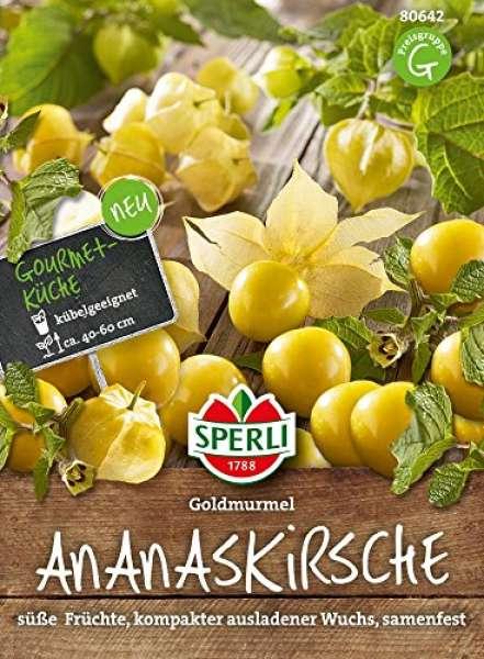 Ananaskirsche