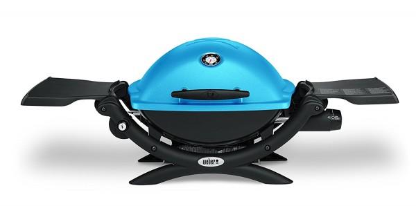 Weber Q 1200 Blue
