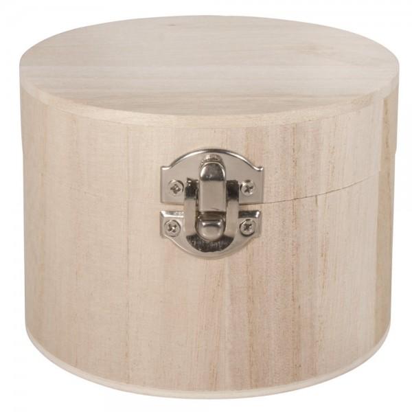 Holz Box D09,5x 7cm