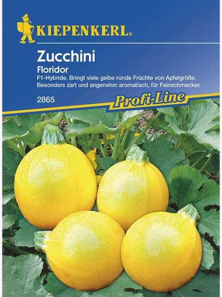 Kiepenkerl Zucchini Floridor
