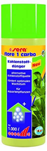 Sera Flore 1 Carbo