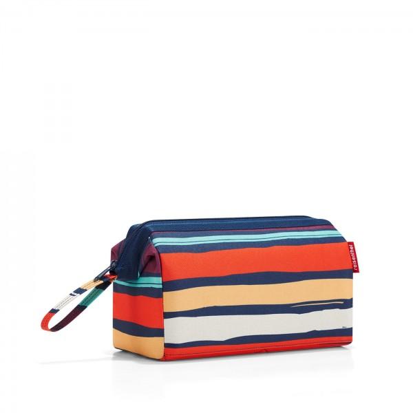 reisenthel® Travelcosmetic artist stripes