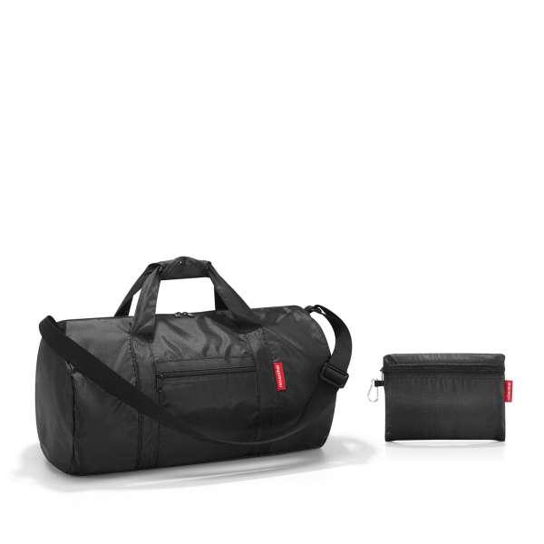 reisenthel® Mini Maxi Dufflebag black