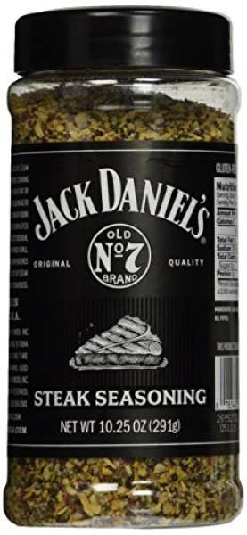 Jack Daniel's - Steak Seasoning Gewrzmischung - 291g