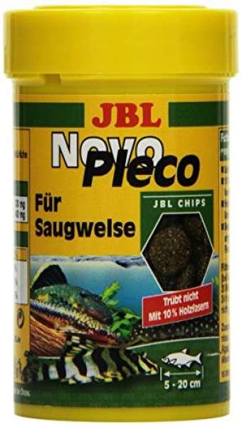 JBL PlecoChips 100ml