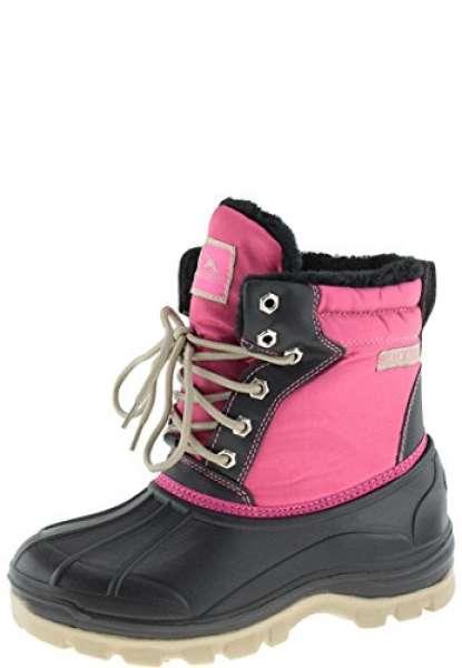Schuh Alaska rosa 42/43