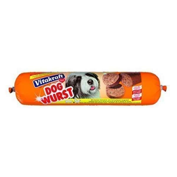 Vitakraft Vita Dog Wurst 1000g Activ