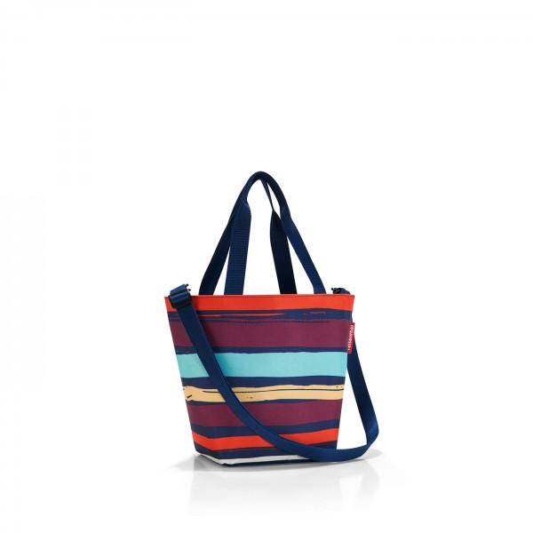 reisenthel® Shopper XS artist stripes