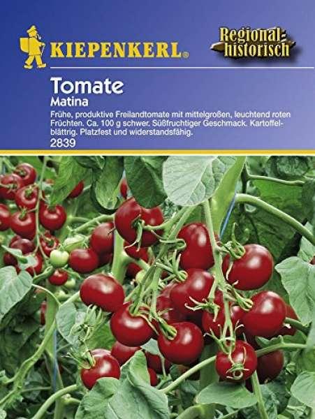 Kiepenkerl Tomate-NE Matina