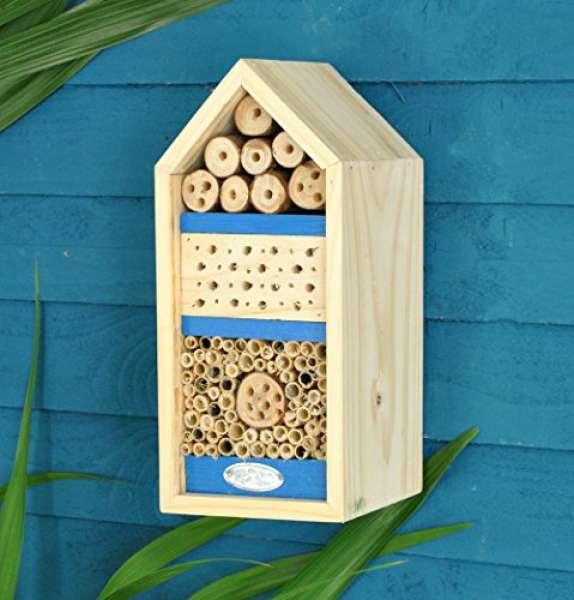 Esschert Design Insektenhotel Habitat