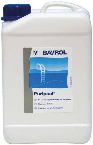 BAYROL Puripool 3L