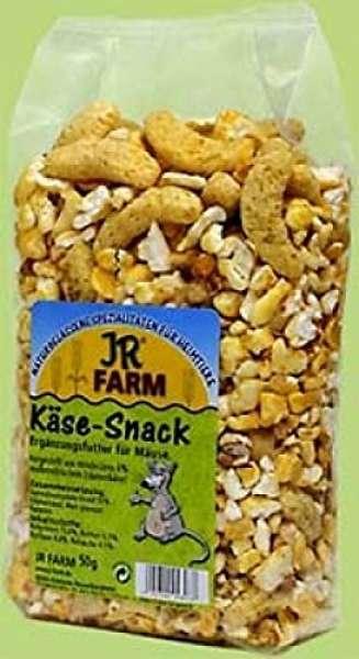 JR Farm Käse-Snack 50 g