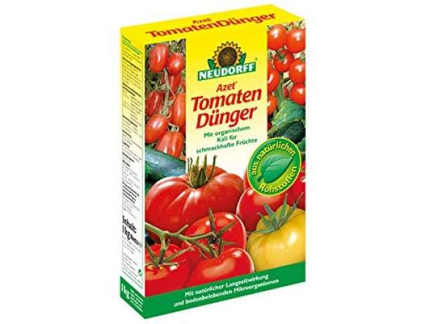 NEUDORFF Azet Tomaten Dünger 1 kg