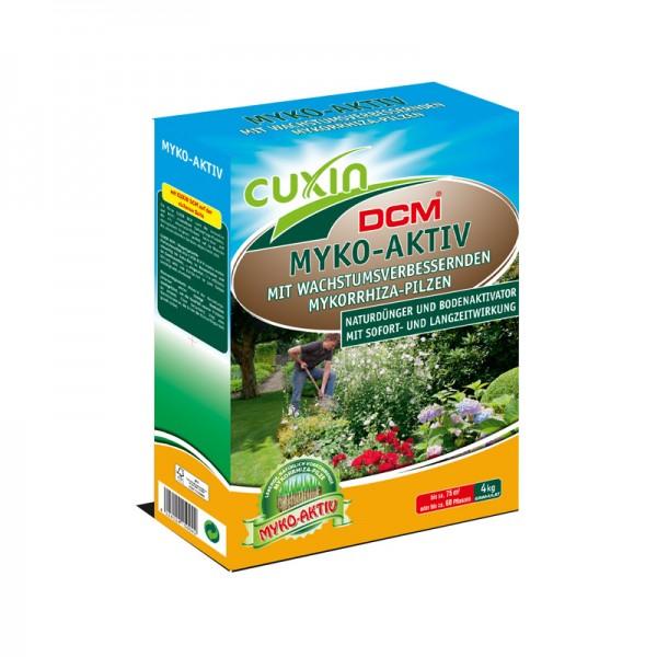 CUXIN DCM Myko-Aktiv 4 kg