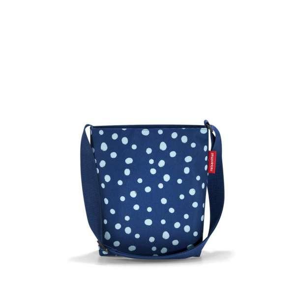 reisenthel® Shoulderbag S spots navy
