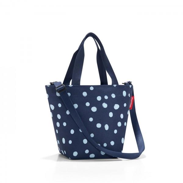 REI Shopper XS spots navy