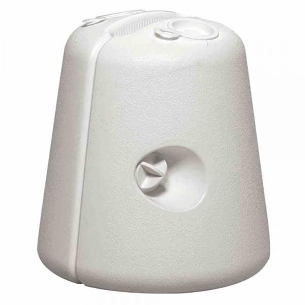 Pavillonständer Elefant Kunststoff 10 kg weiß | Pavillons ...