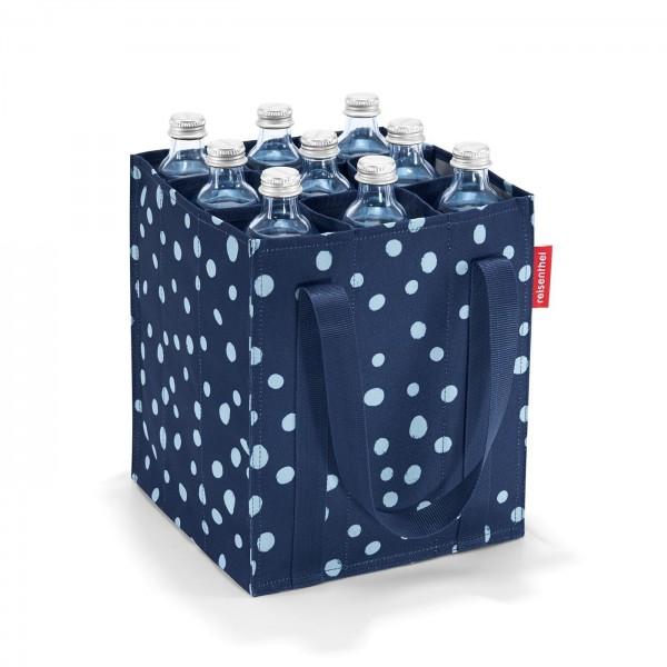 reisenthel® Bottlebag spots navy