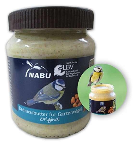 Erdnuss Butter Original