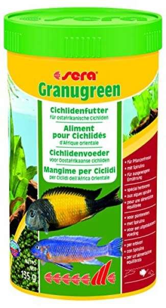 granugreen 250ml