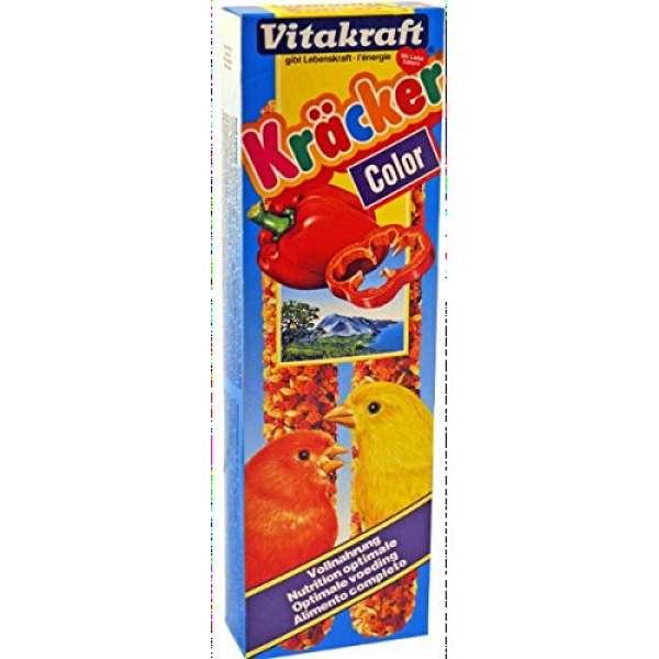 VK Kräcker 2er Color Boost Kan