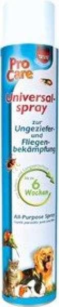 Trixie Universalspray zur Ungezieferbekämpfung, 750 ml