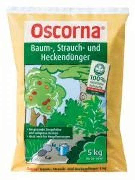 Baum Strauch Hecke Dg. 05,0kg OS