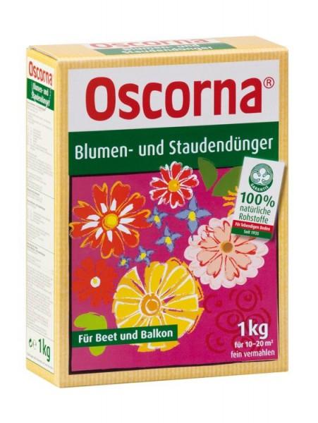 Oscorna Blumen- und Staudendünger, 1 kg