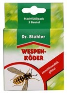 Wespenfalle Nachfüll Set ST