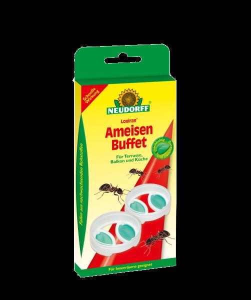 NEUDORFF Ameisen-Buffet 2Er