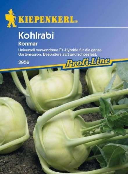 Kiepenkerl Kohlrabi Konmar