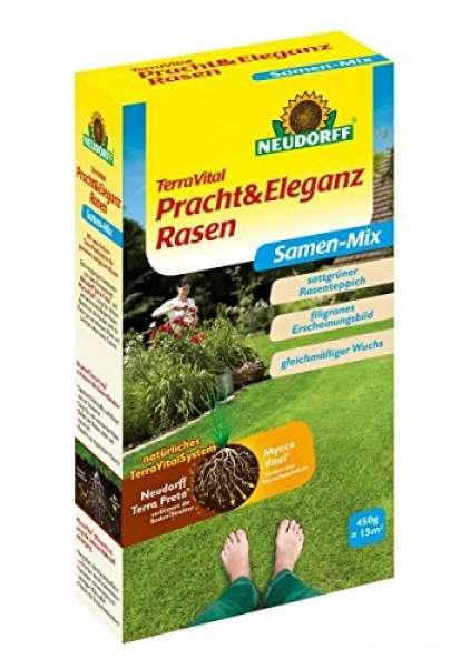 Rasen Mix Pracht+Eleganz 0,45kg 15qm #