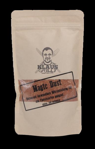 Klaus Grillt Würzmischung Magic Dust