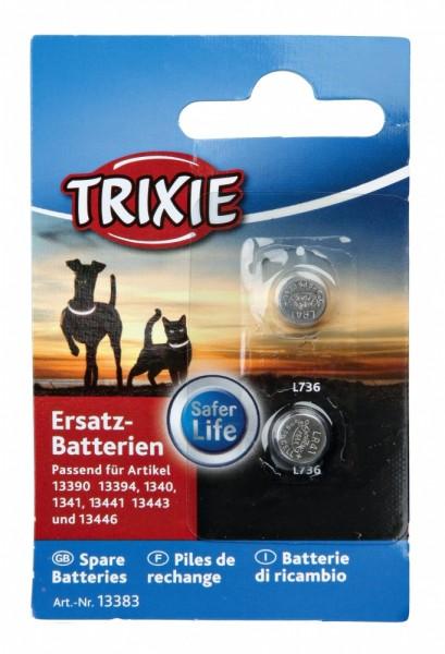 Trixie Light Bänder Ersatzbatterie für alle Größen