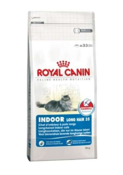 Royal Canin Indoor Longhair