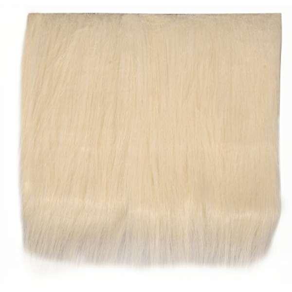 Langhaarplüsch 14x20cm blond 5320404