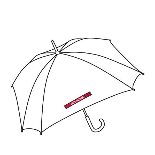 reisenthel® Umbrella spots navy