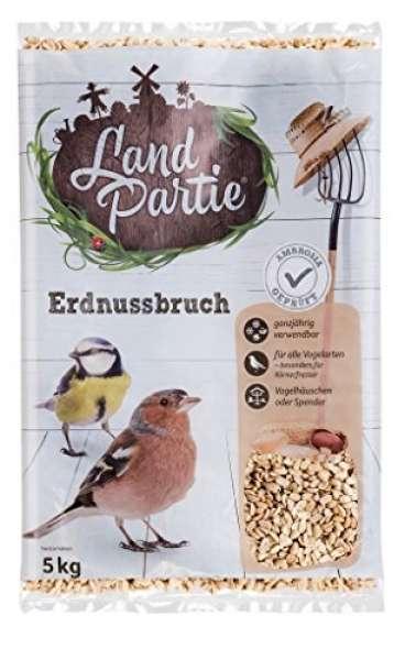 LandPartie Erdnussbruch 5kg