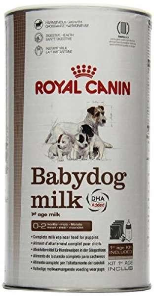 Size HN Tr 400g Babydog milk