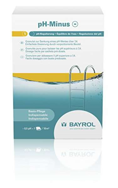 ph-Minus Bayrol 2,0kg