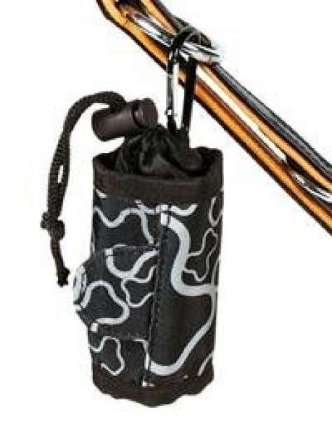 Trixie Hundekotbeutel-Spender mit Zugband, Nylon